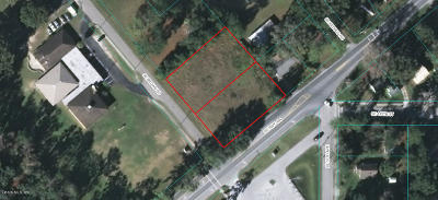 Belleview Residential Lots & Land For Sale: 5605 SE Highway 484