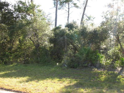 Residential Lots & Land For Sale: Tba SW 22 Terr Rd