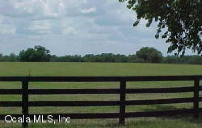 Residential Lots & Land For Sale: Hwy 464