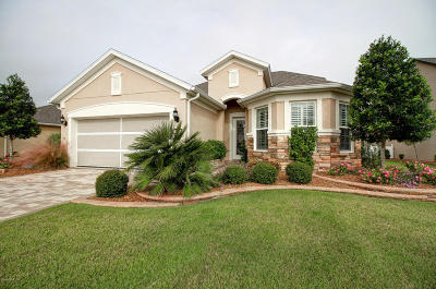 Single Family Home Sold: 9495 SW 70th Loop