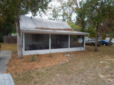 Williston Single Family Home For Sale: 416 SE 3rd Avenue