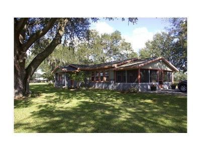Marion County Farm For Sale: 16787 NW Highway 464b
