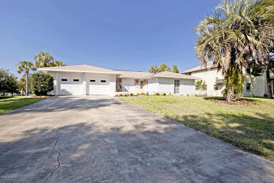 Crystal River Single Family Home For Sale: 1600 NW 20th Avenue