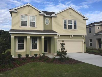 Ocala Single Family Home For Sale: 5324 SW 49th Avenue