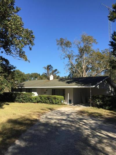 Ocala Farm For Sale: 7237 NE 33rd Court