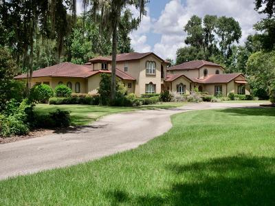 Ocala Farm For Sale: 9380 S Magnolia Avenue
