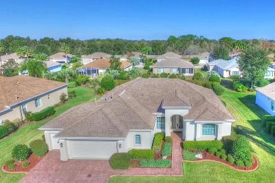 Summerfield FL Single Family Home For Sale: $339,900