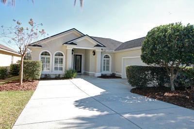Heathbrook Hills Single Family Home Sold: 4993 SW 63rd Loop