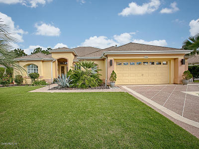 Summerfield FL Single Family Home For Sale: $389,900