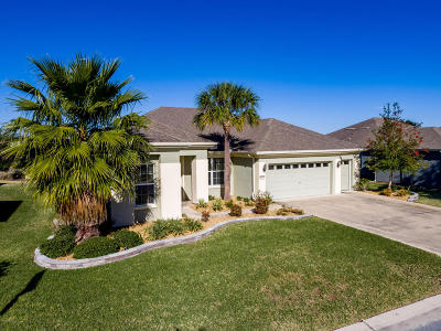 Stone Creek Single Family Home For Sale: 9575 SW 71st Loop