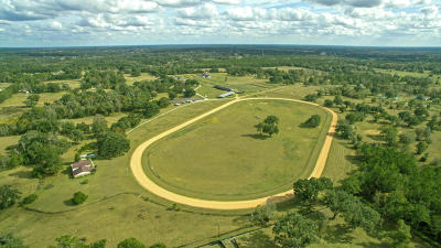 Ocala Farm For Sale: 12662 N Us Highway 27