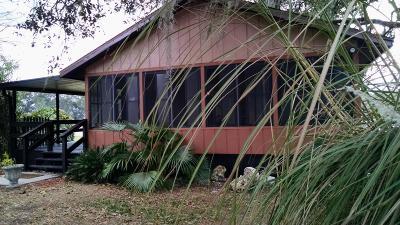 Ocala Farm For Sale: 10661 SW Hwy 40