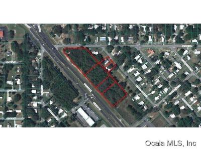 Summerfield Residential Lots & Land For Sale: S Highway 441