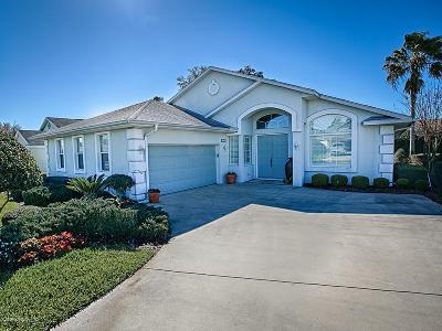 Summerglen Single Family Home For Sale: 1320 SW 152nd Lane