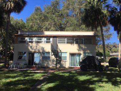 Ocklawaha Single Family Home For Sale: 13350 SE 124th Place