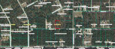 Residential Lots & Land Sold: Lot SW 64th Lane