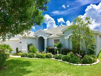Summerglen Single Family Home For Sale: 16405 SW 12th Terrace