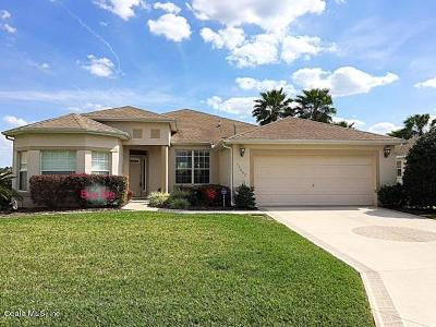 Summerglen Single Family Home For Sale: 15602 SW 13th Circle