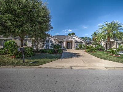 Heathbrook Hills Single Family Home Sold: 4903 SW 63rd Loop