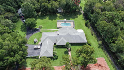 Ocala Single Family Home For Sale: 901 SE 52nd Court