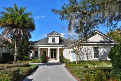 Ocala FL Single Family Home For Sale: $895,000
