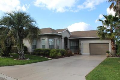 Stonecrest Single Family Home For Sale: 11419 SE 178th Pl