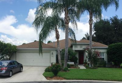 Summerglen Single Family Home For Sale: 1221 SW 152nd Lane