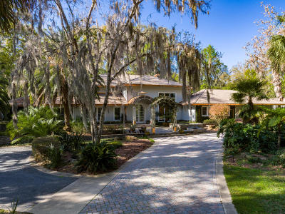 Ocala Single Family Home For Sale: 480 SW 87th Place