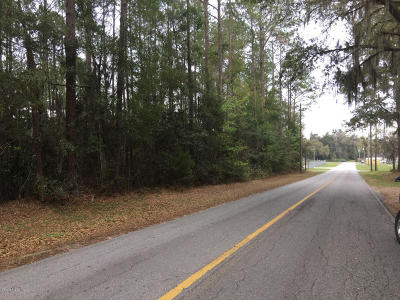 Residential Lots & Land For Sale: SW 6th Avenue