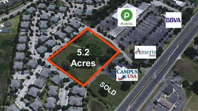 Ocala Residential Lots & Land For Sale: 5350 SW College Road