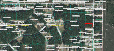 Residential Lots & Land Sold: Lot 17 SW 38th Avenue