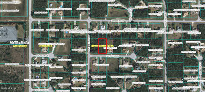 Residential Lots & Land Sold: Lot 46 SW 100th Lane