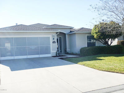 Summerglen Single Family Home For Sale: 15850 SW 16th Terrace