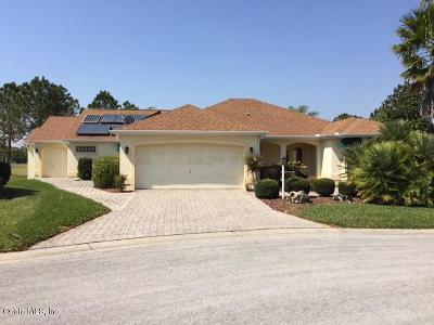 Single Family Home For Sale: 3036 Porter Place