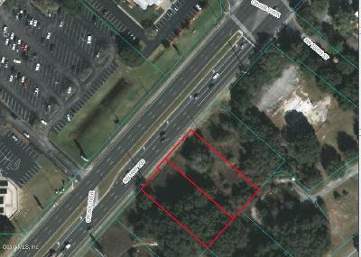 Kingsland Cntry Residential Lots & Land For Sale: SW State Road Hwy 200