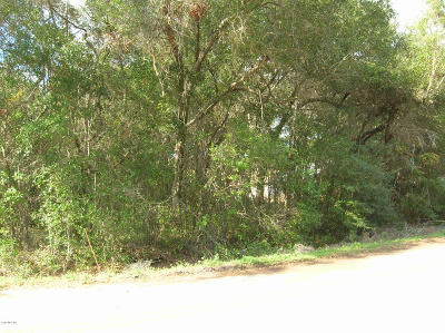 Summerfield FL Residential Lots & Land For Sale: $25,000