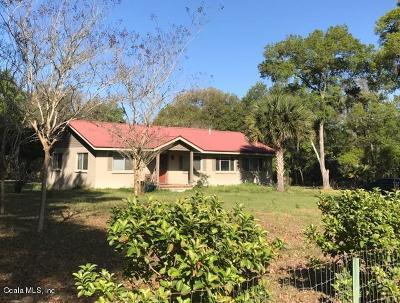Reddick Farm For Sale