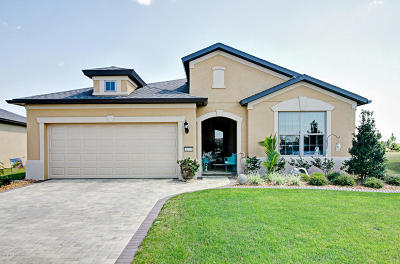 Stone Creek Single Family Home For Sale: 9269 SW 70th Loop