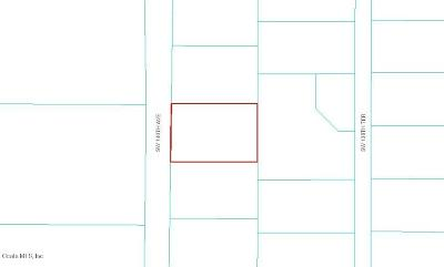 Dunnellon Residential Lots & Land For Sale: SW 140 Avenue