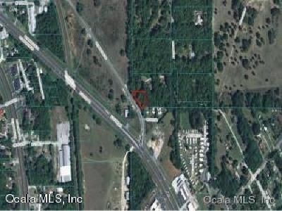 Belleview Residential Lots & Land For Sale: SE Baseline Road