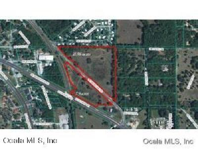 Belleview Residential Lots & Land For Sale: 6405 SE Baseline Road