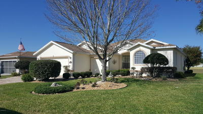 Summerglen Single Family Home For Sale: 1748 SW 157 Pl Rd