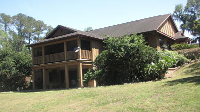 Ocala Farm For Sale: 2545 SW 80th Street