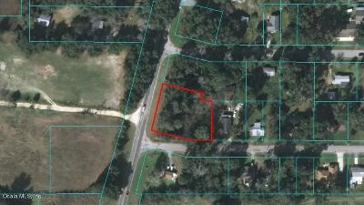 Ocala Residential Lots & Land For Sale: 1701 NE 60th Street
