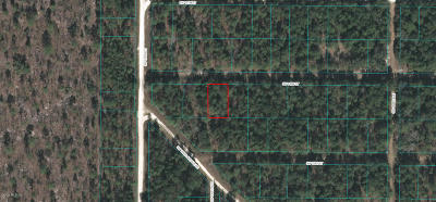 Residential Lots & Land For Sale: SW 14th Street
