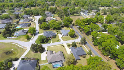 Ocala Single Family Home For Sale: 811 SE 49th Avenue