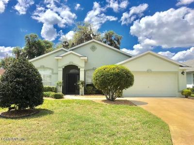 Single Family Home For Sale: 1300 SW 152nd Lane