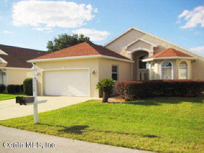 Rental Leased: 7409 SW 111 Lane