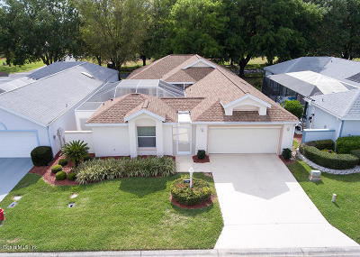 Summerfield FL Condo/Townhouse For Sale: $179,900
