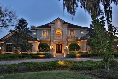 Ocala FL Single Family Home For Sale: $2,900,000